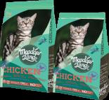 Meadowland (雞肉) 無穀物美體配方全貓糧 01.81kg