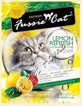 Fussie cat FCLL2 礦物貓砂 檸檬味(10L) X 10包同款優惠