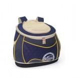 日本Daisuki <經典背包寵物袋>-CS03-(M) 藍色