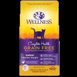 Wellness Complete Health 9215 無穀物體重管理配方 5lbs8oz