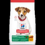 Hill's -7139 幼犬 細粒(雞肉)狗糧 4.5lb