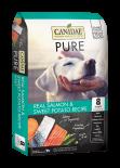 Canidae PURE 無穀物甜薯+三文魚配方狗糧 24 lbs
