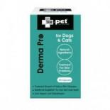 Dr. Pet 天然皮膚綜合補充膠囊30粒