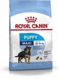 Royal Canin 5200400 Puppy Maxi (AGR32)大型幼犬糧 04kg