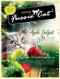 Fussie cat FCLA1 礦物貓砂 蘋果味(5L) x 4包同款優惠