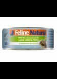 F9 Feline Naturals [K9-C-LT85] 貓罐頭 85G - 羊綠草胃營養補品 x 24罐原箱優惠