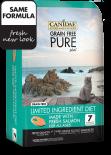 Canidae PURE Sea 無穀物海洋配方貓糧 10lb x 2包優惠