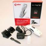 Codos CP-3800 寵物修毛器 行貨跟單一年保養,不包刀頭