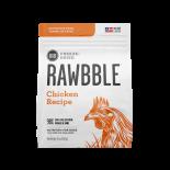 BIXBI BIX09192 - 冷凍脫水鮮肉狗糧 雞肉配方 14oz