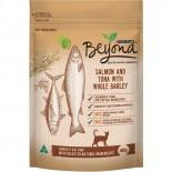 Purina Beyond Salmon And Tuna Whole Barley 成貓三文魚、吞拿魚及大麥配方 1.2kg