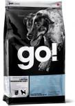 GO! 1302706 抗敏美毛系列 單一鱈魚全犬糧 06磅