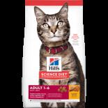 Hill's - 成貓(1-6)貓糧 04kg [10298HG]