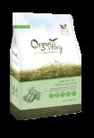 Organic Story 鮮嫩三文魚配方 全犬種 6kg