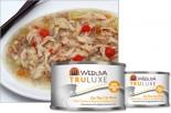 Weurva Truluxe 極品系列 On The Cat Wok 走地雞+牧場牛+南瓜湯 貓罐頭 170g x 12罐同款優惠