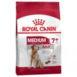 Royal Canin 2508100 Medium Adult 7+ 中型老犬糧 15kg