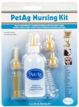 KMR PetAg 寵物用2oz奶樽套裝