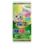 (保證行貨) 日本 Unicharm 消臭大師 消臭抗菌 尿墊 04片裝