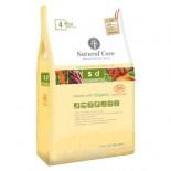 Natural Core (ECO4) 鴨肉健美有機狗糧 01kg