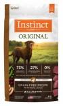 Natures Variety Instinct 無穀物鴨肉犬糧 04lb