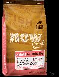 Now Fresh 2302125 無穀物成犬魚肉配方(鱒魚+三文魚+希靈魚) 25lb