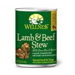 Wellness Stew 羊柳燴牛腩蘋果 12.5oz