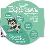Little Big Paw LBP-C85F 傳統大西洋海洋魚貓餐盒 85G