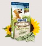 Happy Dog 羊肉抗敏配方狗糧 NaturCroq Lamb & Rice 04kg