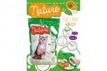 100% Nature 蘆薈香味 豆腐砂 17.5L x 2包優惠