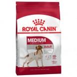 Royal Canin 8500400 Medium Adult (M25) 中型成犬糧 04kg
