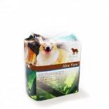 Nature 蘆薈香味尿墊 60x45cm 50片x 4包優惠
