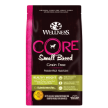 WELLNESS CORE 無穀物小型犬減肥配方狗糧 04磅