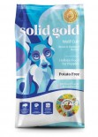 素力高中大型幼犬乾狗糧 Solid Gold WolfCub Puppy 24lb