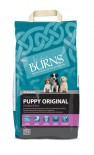 Burns Puppy Original - Chicken & Rice 雞肉幼犬配方 02kg