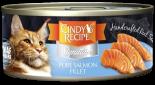 Cindy's Recipe [CR-S02] Signature系列 - 三文魚肉湯 主食罐 70g
