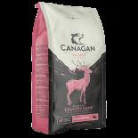 Canagan [GTG2] - 原之選 無穀物狗糧田園野味小型犬配方 02kg