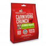Stella & Chewy's [SC047]- Carnivore Crunch 凍乾生肉小食系列 鴨肉配方 3.25oz