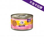 Wellness Complete Health 9019 - 幼貓專用配方肉醬 貓罐頭(New)  3oz
