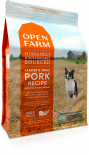 Open Farm [OFPR-4.5D]- 無穀物豚肉蔬菜配方狗糧4.5lb