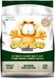 Garfield Cat Litter(綠色)加菲貓凝結貓砂-幼顆粒可沖廁玉米+木薯 10Lb x 2