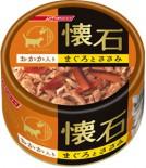 懷石 NP-K12 極品啫喱-吞拿+雞肉+鰹魚乾貓罐頭 80g