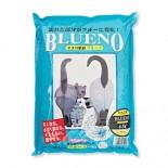 日本Blueno紙製凝固貓砂6.3L x 2包優惠