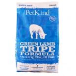 PetKind Green Lamb Tripe 無穀物羊肉配方狗糧 25lb
