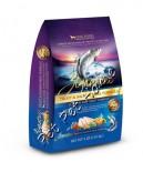 Zignature 無穀物鱒魚+三文魚全犬種配方 04lb
