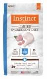 Nature's Variety Instinct 單一蛋白無穀物火雞肉全貓配方 11lb