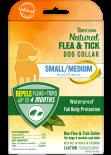 *用品推介* TropiClean [FT0109] - 純天然精防蚤及蜱蟲頸圈 中/小型犬專用