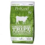 PetKind Green Beef Tripe 無穀物牛肉配方狗糧 25lb