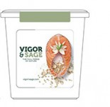 *額外優惠* 購物滿2000元贈品 額外送你 VIGOR & SAGE 贈密封塑膠糧桶一個