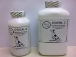 Ken-L-Paq [K018-500CAP] Diocal-D 大骨牛奶鈣 500粒