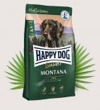 Happy Dog 美國馬肉無穀物配方狗糧Montana 10kg [60485]