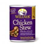 Wellness Stew 鮮汁燴雞 12.5oz